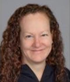 Julie Verral