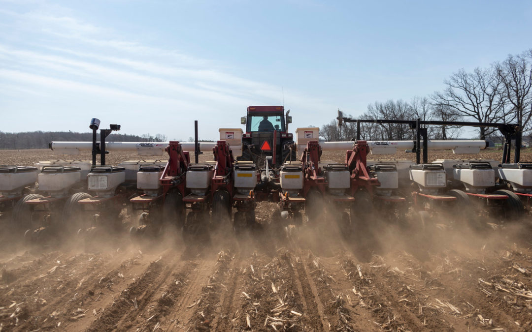 Historic low for on-farm, farm-related fatalities in Ontario