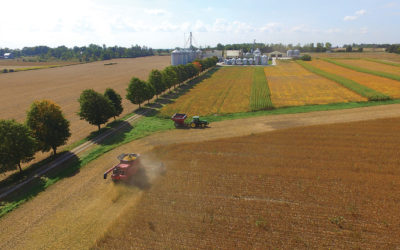 Western Ontario farmland sale price hits $32,000 per acre